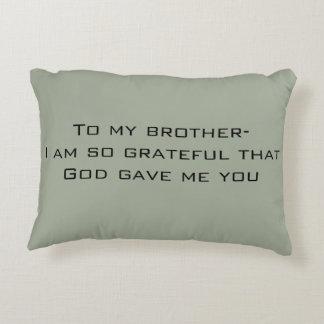 Bible-BPillow Decorative Cushion