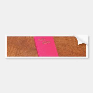 Bible Bumper Stickers