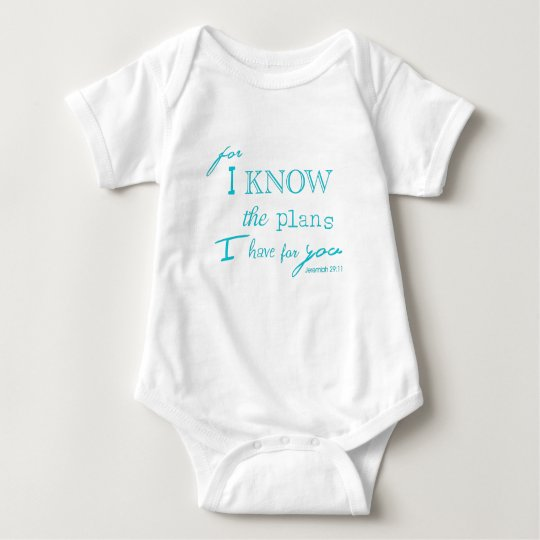 Bible Christian Baby T-Shirt