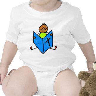 Bible Kid Tee Shirt