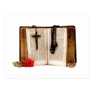 Bible Postcard
