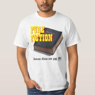 BIBLE PURE FICTION T-SHIRT