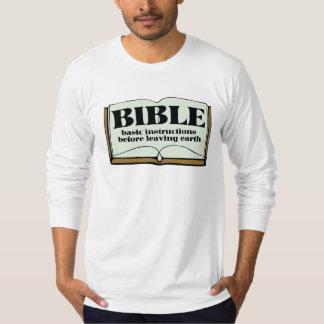 BIBLE SHIRTS