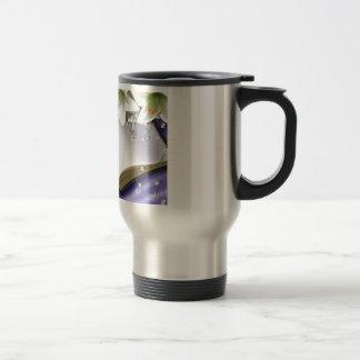 Bible Stainless Steel Travel Mug