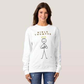 Bible Thumper Sweatshirt