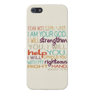 Bible verse iphone case cases for iPhone 5