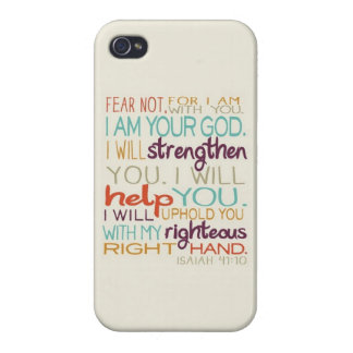 Bible verse iphone case iPhone 4/4S cases