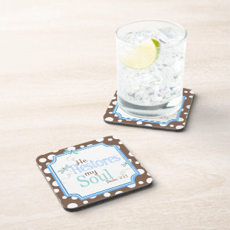 Bible Verse on Coasters