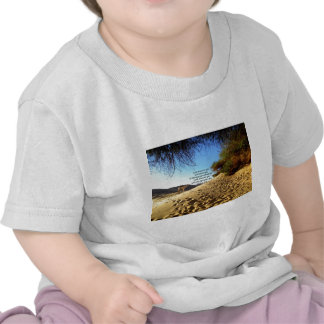 Bible Verses Inspirational Quote Psalm 32:8 T Shirts