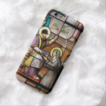 Biblical hip-hop barely there iPhone 6 case