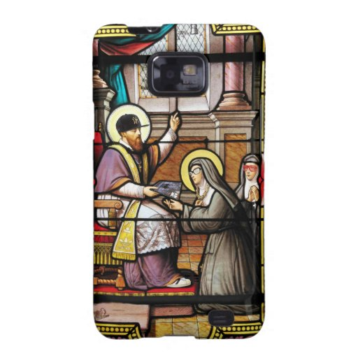 Biblical hip-hop galaxy SII cases