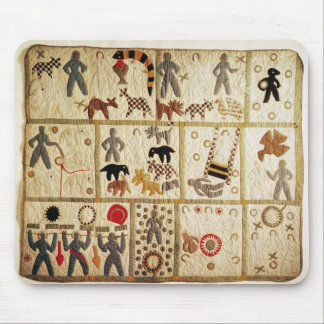 Biblical quilt, Virginia Mouse Mat