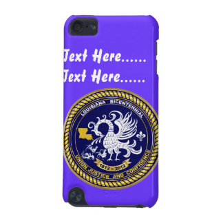 Bicentennial Louisiana Mardi Gras Party See Notes iPod Touch (5th Generation) Covers