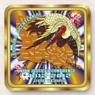 Bicentennial Louisiana Mardi Gras Party See Notes Coaster