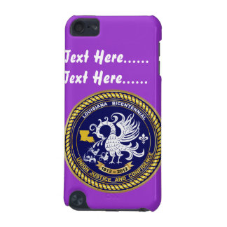 Bicentennial Louisiana Mardi Gras Party See Notes iPod Touch 5G Cover