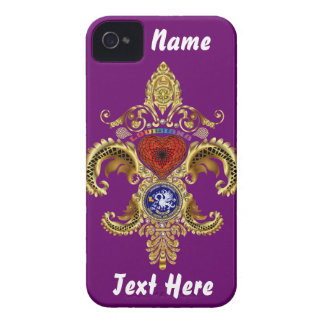 Bicentennial Louisiana Over 30 Colors See Notes iPhone 4 Covers