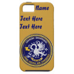 Bicentennial Louisiana Over 30 Colours See Notes iPhone 5 Case