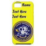 Bicentennial Louisiana Over 30 Colours See Notes iPhone 5 Cases