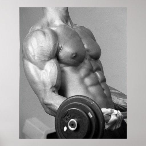 Biceps Curling Poster #5