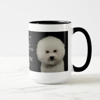 Bichon Dad Mug