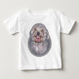 Bichon Frise 001` Baby T-Shirt