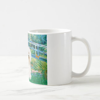 Bichon Frise 1 - Bridge Basic White Mug