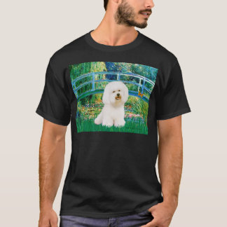 Bichon Frise 1 - Bridge T-Shirt