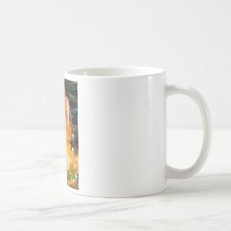 Bichon Frise 1 - MidEve Basic White Mug