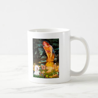 Bichon Frise 1 - MidEve Coffee Mug