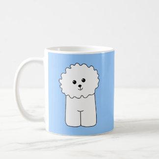Bichon Frise. Coffee Mug