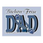 Bichon Frise DAD