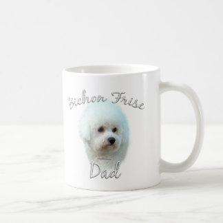Bichon Frise Dad 2 Coffee Mug
