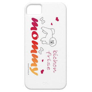 bichon frise iPhone 5/5S cases