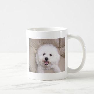 Bichon Frise Coffee Mug