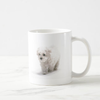 Bichon Frise Photo Coffee Mug