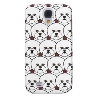 Bichon Frises Galaxy S4 Case