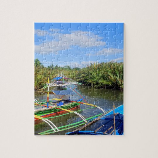Bicol Province Jigsaw Puzzle