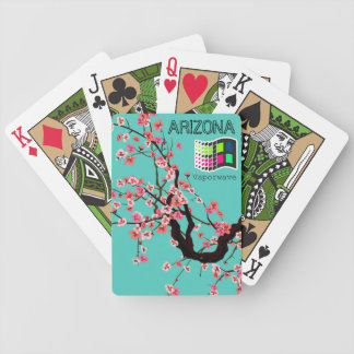 Bicycle Arizonas Bicycle Playing Cards