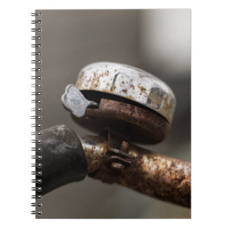 Bicycle Bell Notebooks