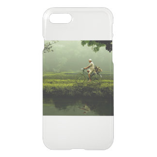 Bicycle bicycle iPhone 8/7 case