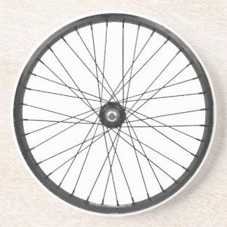 bicycle - biking + bike coaster