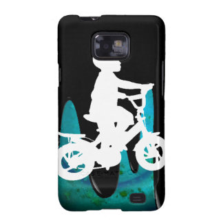BICYCLE BOY PRODUCTS GALAXY SII COVER