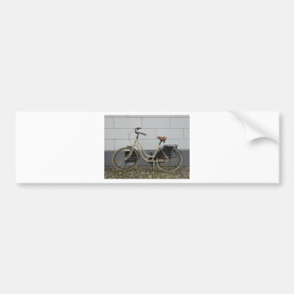Bicycle Bumper Stickers