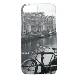 Bicycle by Canal iPhone 8/7 Case
