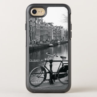 Bicycle by Canal OtterBox Symmetry iPhone 8/7 Case