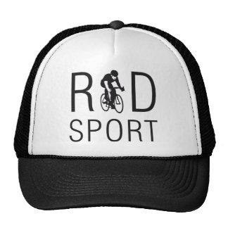 bicycle cap