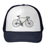 Bicycle Cap Hat