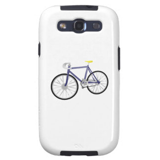 Bicycle Galaxy SIII Cases