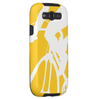 Bicycle Samsung Galaxy S3 Covers