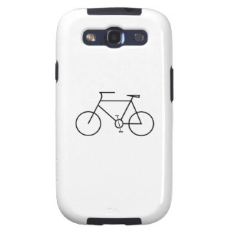 Bicycle Samsung Galaxy S3 Cover